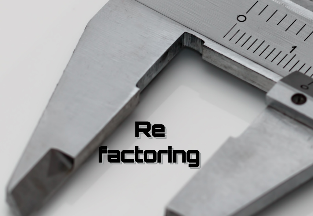 Surgical Refactoring