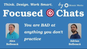 You Are Bad At Anything You Dont Practice